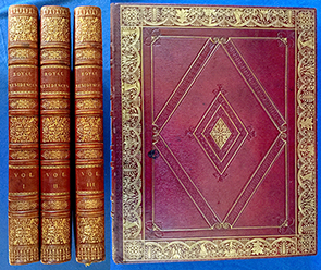 Ken Spelman Rare Books Home Page